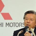 相川哲郎三菱自動車社長