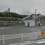 石橋勝也容疑者の地元、福岡県糸島市加布里駅付近の様子