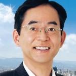 小林香福島市長プロフィール写真