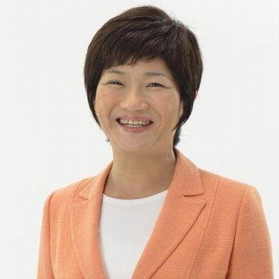 西村智奈美衆議院議員