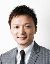 石川康晴社長のプロフィール写真