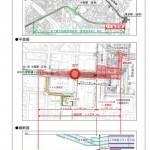 福岡市地下鉄七隅線博多駅工区建設工事