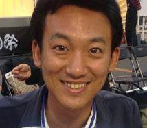 福本義久アナウンサー