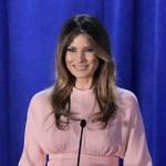 メラニア夫人のブランドは?大統領就任式のスーツはラルフローレンなのか!