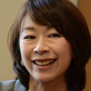 山尾志桜里議員の画像