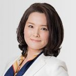 松沢香プロフィール写真