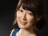 塗田麻美さんインタビューの様子